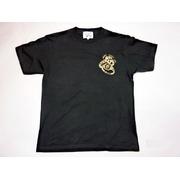 2RING バックプリントTシャツ