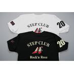 STEP CLUB×CAL-OCKE コラボTシャツ